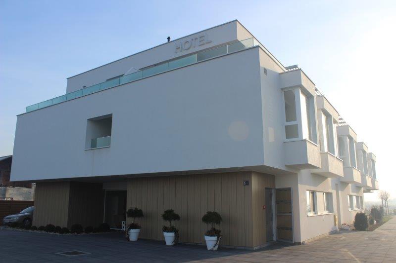 Hotel Magdalena 4